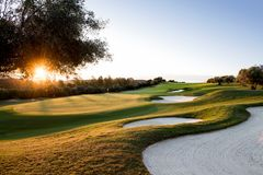 Finca Cortesin Golf Resort 5*