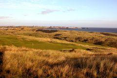 Aberdeen Golf Tours