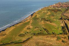 Norfolk Golf Tours