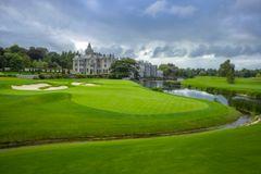 Adare Manor Hotel & Golf Resort