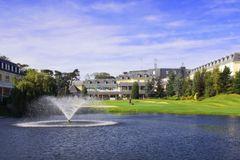 Citywest Golf Resort