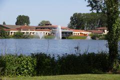 Wyboston Lakes