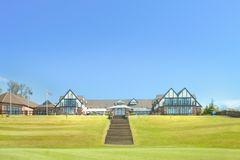 Woodbury Park Hotel, Golf & Country Club