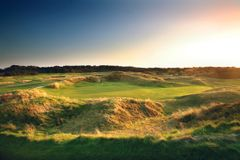 North West Golf Tours