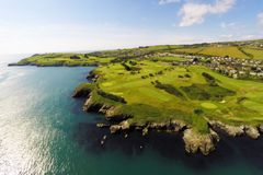 County Wicklow Golf Tours
