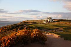 Highlands & Inverness Golf Tours