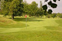 Creigiau Golf Club