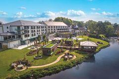 Galgorm Golf Resort & Spa