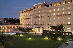 Palacio Estoril Hotel & Golf 5*