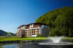 Grand Tirolia Hotel Curio Collection by Hilton