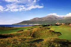 Belfast and County Down Golf Tours