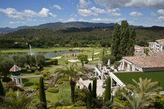 Royal Mougins Golf and Spa Hotel