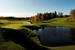 Kungsangen Golf Club