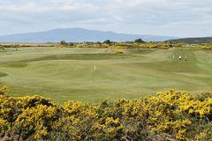 Dumfries & Galloway Golf Tours