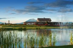 Chervò Golf Hotel, SPA, & Resort San Vigilio