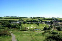 Devon Golf Tours