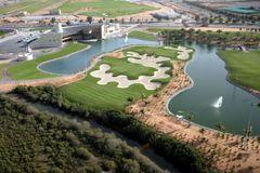 Tower Links Golf Club