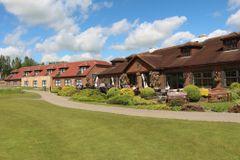 Best Western Magnolia Park Golf & Country Club