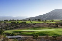 Tazegzout Golf Course
