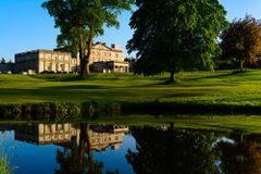 Cally Palace Hotel & Golf Course