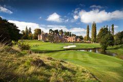 Rolls of Monmouth Golf Club