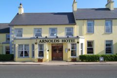 Arnolds Hotel, Dunfanaghy Co. Donegal