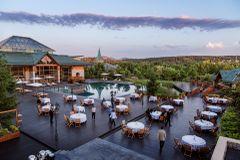 Michlifen Golf & Country Club