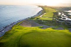 Al Mouj Golf Club