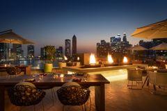 Renaissance Dubai Downtown Hotel