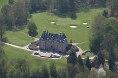 Golf Hotel De Saint-Saens