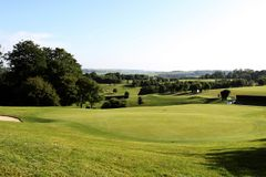 Najeti Aa Saint-Omer Golf Club