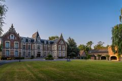 Najeti Chateau Tilques