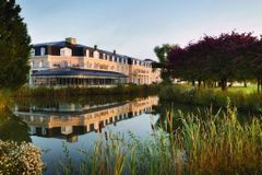 Mercure Chantilly Resort