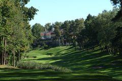 Circolo Golf Villa d'Este