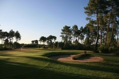 Golf du Medoc Resort