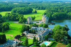 Hotel & Spa De La Bretesche