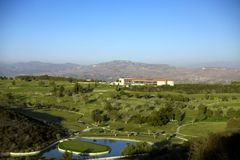 Minthis Golf Club