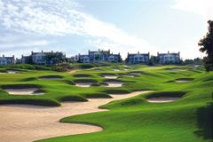 Orlando Golf Tour