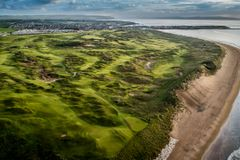 Royal Portrush Golf Tours