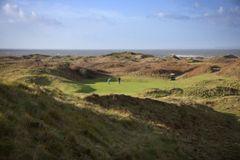 Pyle & Kenfig Golf Club