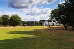 Nottingham Golf Tours