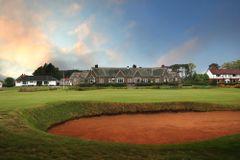 Ganton Golf Club