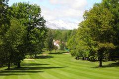 Golf Club Biella
