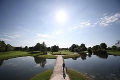 Royal Park I Roveri Golf Club