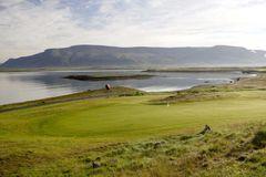 Reykjavik Golf Club