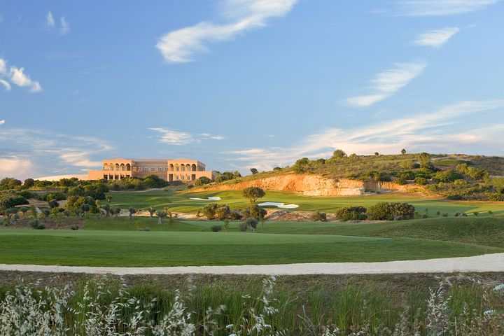 Oceanico O'Connor Course