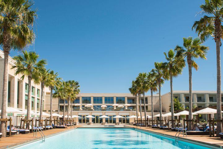 Tivoli Victoria Golf Resort