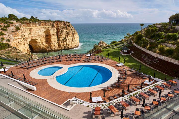 Tivoli Carvoeiro Beach Resort