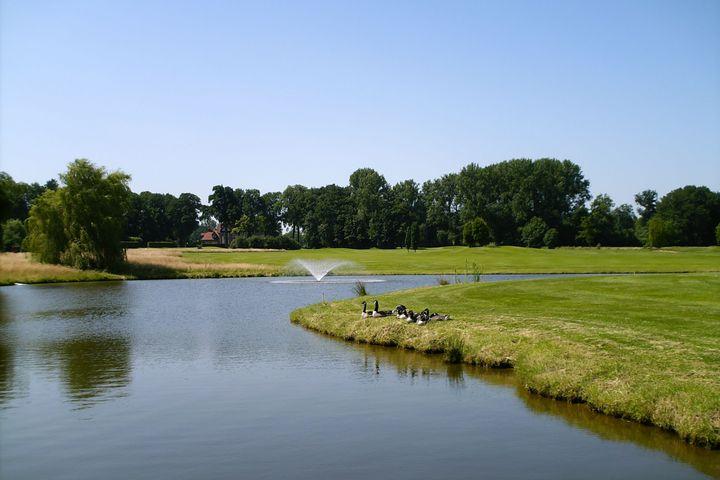 Golf Du Mont Garni