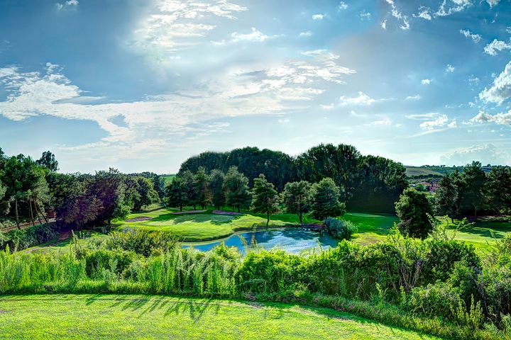 Marco Simone Golf and Country Club